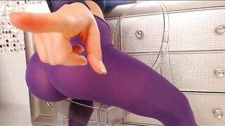 OMG booty KarinASS video